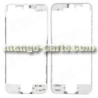 Рамка для дисплея iPhone 5 белая
