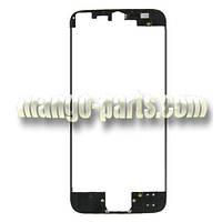 Рамка для дисплея iPhone 5 черная