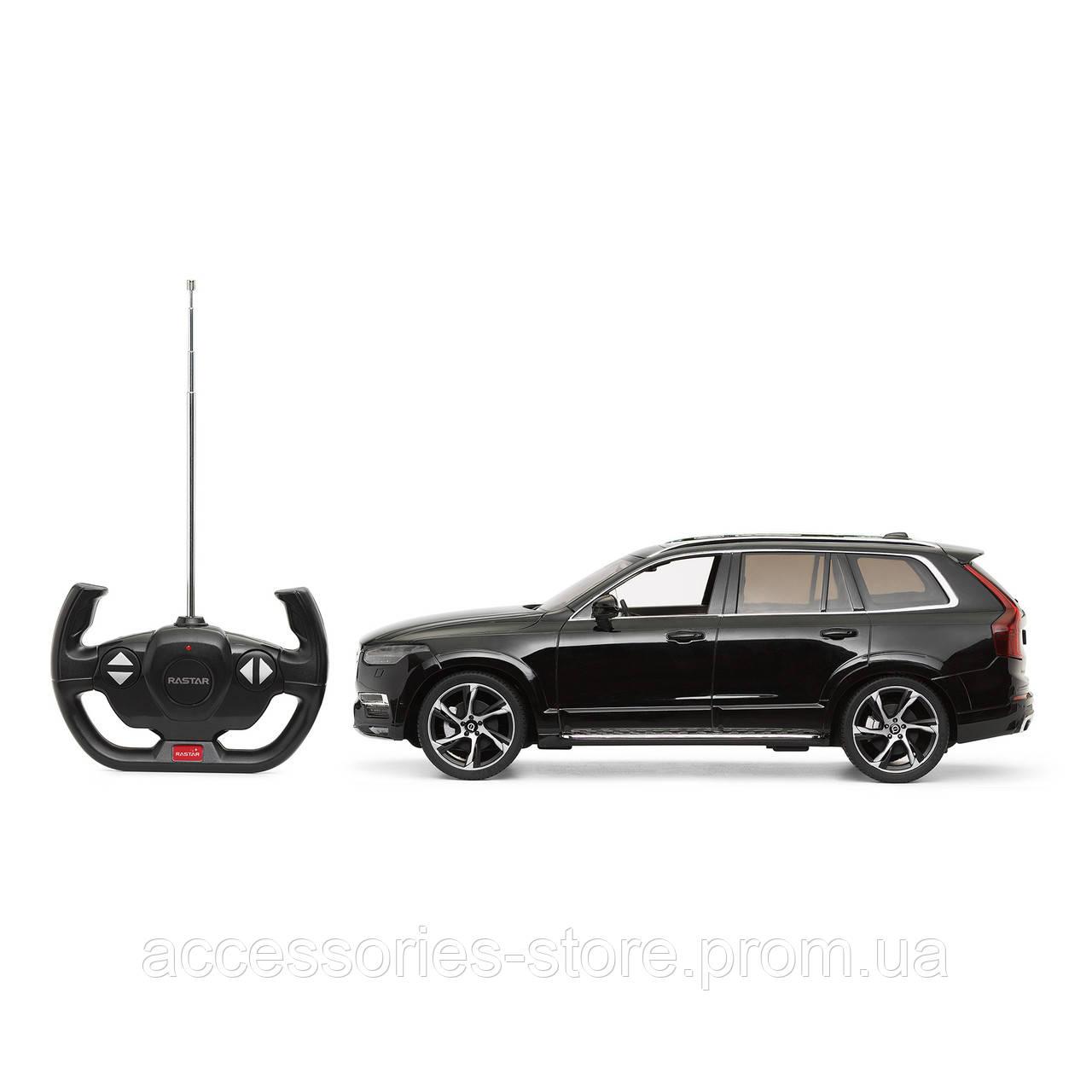 Радиоуправляемая модель Volvo XC90 black 1:14