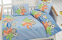 Комплект белья для кроватки Class (Bahar teksil) Dus v2