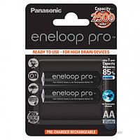 Аккумуляторы AA Panasonic Eneloop Pro 2500mah
