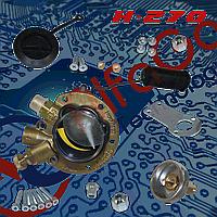 Мультиклапан Tomasetto 270 - 0 класса A, фото 1