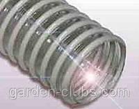Гофра напорно-всасывающая внутренний диаметр 35 мм.