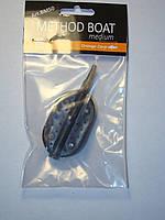 "Кормушка метод ""Boat"" 40, 50, 60 грм"
