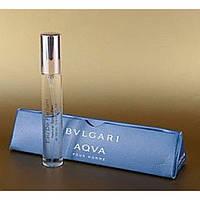 Bvlgari Aqva pour Homme - Pen Tube 15ml