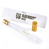 Carolina Herrera 212 VIP Women - Pen Tube 15ml