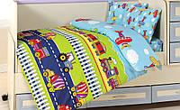 Комплект белья для кроватки Class (Bahar teksil) Fly