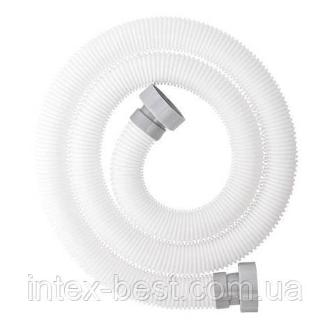 Сменный соединительный шланг для систем очистки бассейнов 38 мм 58368 Bestway , фото 2
