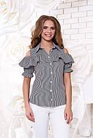 Стильная женская блуза Урана 2 Arizzo 44-48 размеры