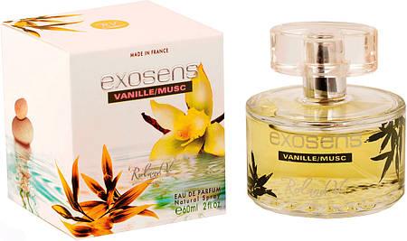 Парфюмированная вода Roland V. Paris Exosens Vanilla Musk 60 ml