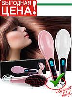Расческа выпрямитель Fast Hair 906