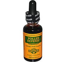 Herb Pharm, Защита от поллиноза, 1 жидкая унция (30 мл)
