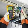 Измерение сопротивления изоляции электрических цепей