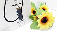 Montale Blue Amber - Double Perfume 2x20ml