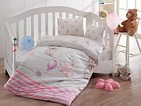 Комплект белья для кроватки Class (Bahar teksil) Olivia v1