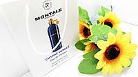 Montale Chypre Vanille - Double Perfume 2x20ml