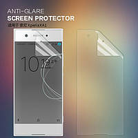 Защитная пленка Nillkin для Sony Experia XA1 матовая