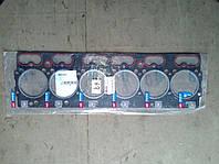 Прокладка головки блока цилиндра двигателя YC6108 B3000-1003011B ГБЦ