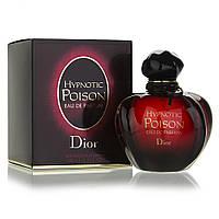Женская парфюмированная вода Christian Dior Hypnotic Poison eau de parfum 100ml