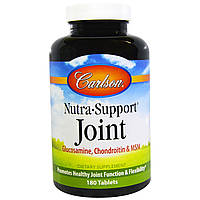 Carlson Labs, Nutra-Support Joint, 180 Tabs