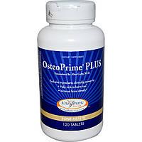 Enzymatic Therapy, OsteoPrime Plus, 120 таблеток