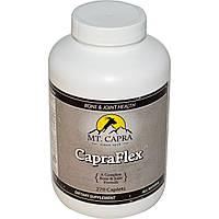 Mt. Capra, Добавка с козьим молоком CapraFlex, 270 капсул