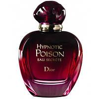 Женская туалетная вода Christian Dior Hypnotic Poison Eau Secret EDT 100 ml