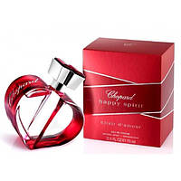 Женская парфюмированная вода Chopard Happy Spirit Elixir Damour edp 75 ml