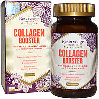 ReserveAge Nutrition, Collagen Booster, 120 капсул