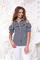 Молодежная женская блуза Урана 3 Arizzo 44-48 размеры