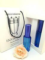 Paco Rabanne Invictus - Double Perfume 2x20ml