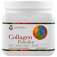 Youtheory, Collagen Powder, 10oz