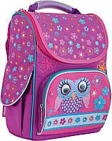 553281 Рюкзак каркасний H-11 Owl yes, 34*26*14