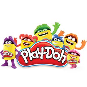 Наборы пластилина Плей До / Play-Doh