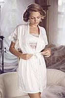 Женский пеньюар и ночная рубашка Anabel Arto