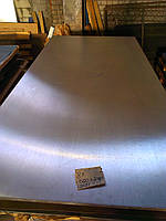 Алюминиевый лист 6,0мм  (1,5х6,0м) 5083 Н111, фото 1