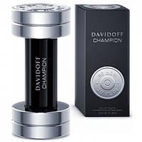 Мужская туалетная вода Davidoff Champion EDT 100 ml