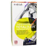 BodyLab, Термодинамика, абсолютное сжигание жира, 60 капсул