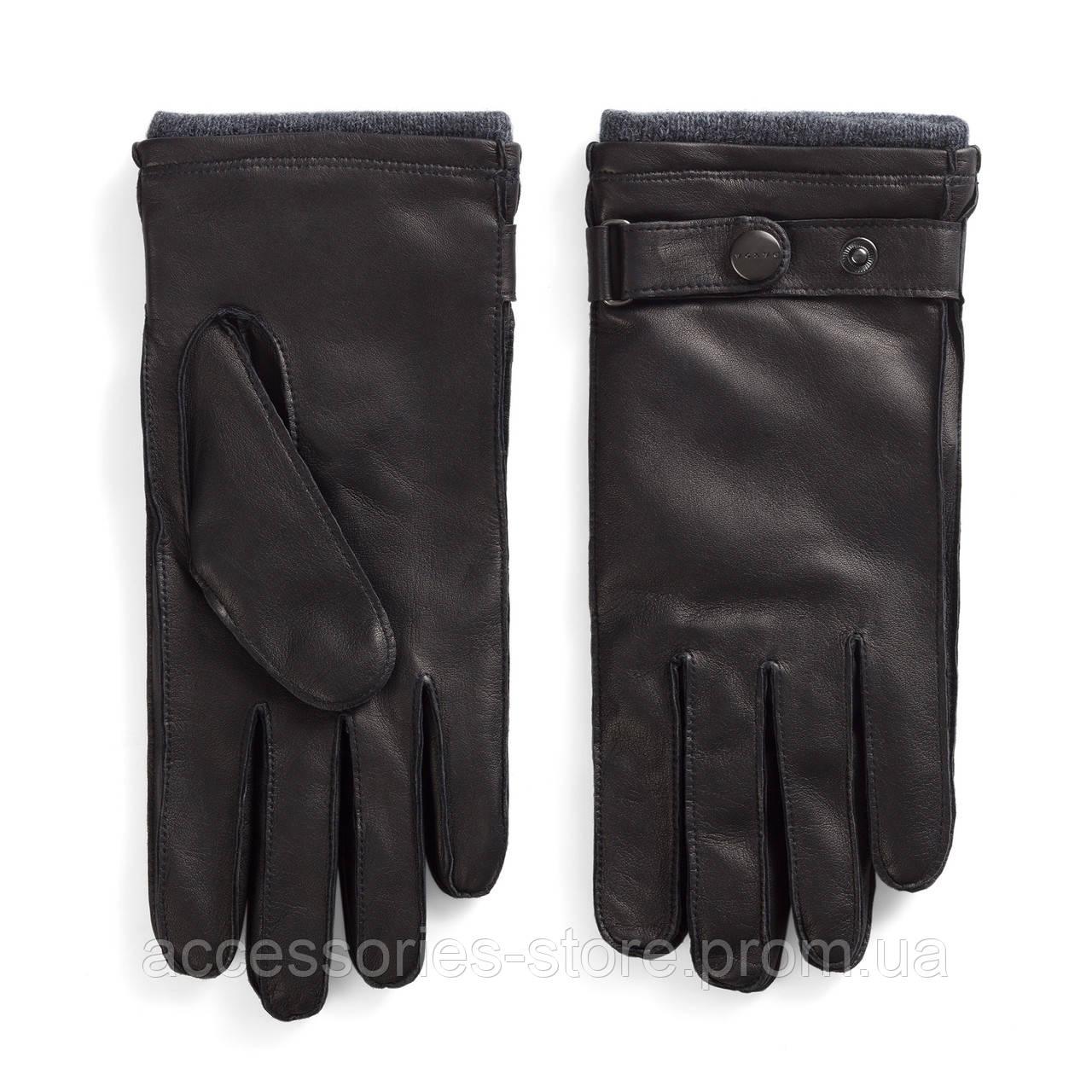 Кожаные перчатки Volvo Nordic Leather Gloves