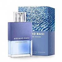 Armand Basi L`Eau Pour Homme edt 100 ml