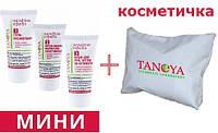 Набор мини средств для парафинотерапии, маникюра, педикюра + КОСМЕТИЧКА ТМ Tanoya