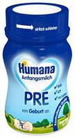 Хумана  ПРЕ humana PRE жидкая, 90мл