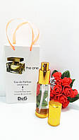 Dolce Gabbana The One for Woman - Travel Perfume 35ml