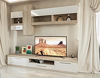 Дизайн гостиной Пальмира