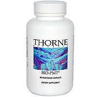 Thorne Research, Bio-PMT, 60 растительных капсул