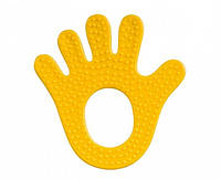 Прорезыватель для зубов  мягкий Canpol Babies 2/843 (рука зеленая)