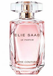 Elie Saab Le Parfum Rose Couture (90мл), Женская Туалетная вода Тестер - Оригинал!