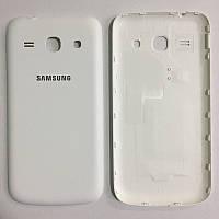 Задня кришка Samsung,  G350 (Біла) Original
