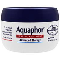 Aquaphor, Мазь для заживления, защита кожи, 3.5 унц. (99 г)