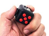 Куб антистресс Фиджет Fidget Cube 6 в 1, цвета в ассортименте